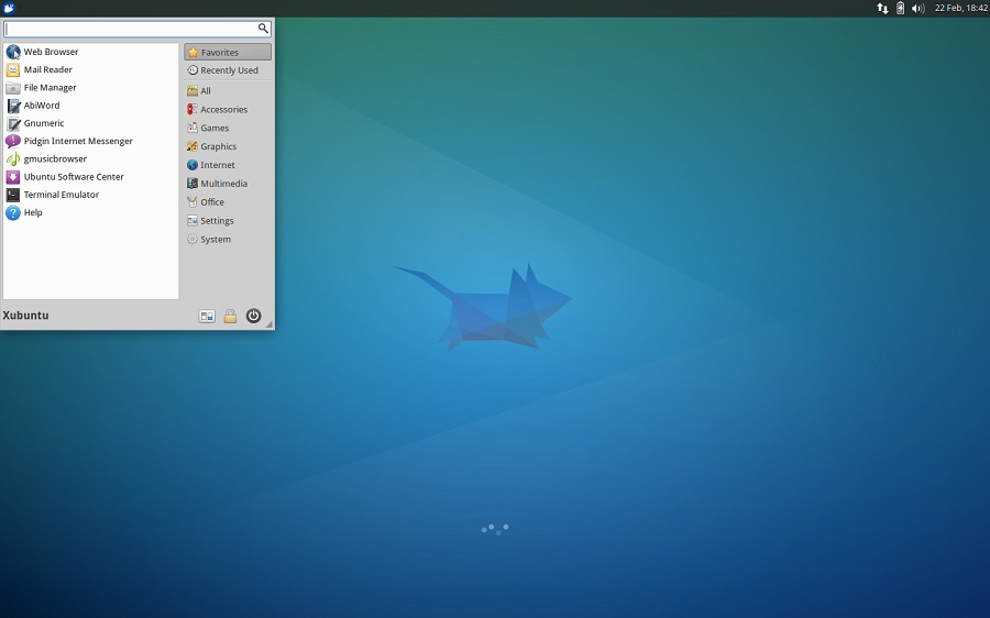 Xubuntu XFCE Quelle distribution choisir