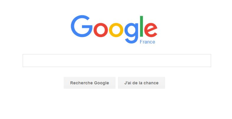 Google France position dominante