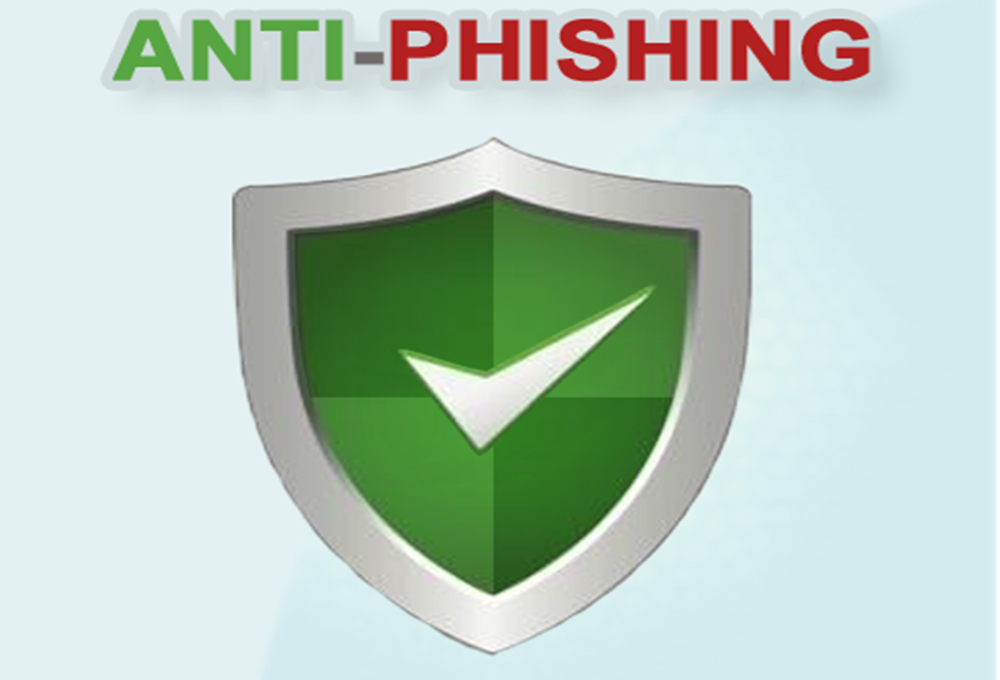 Anti Phishing Edge