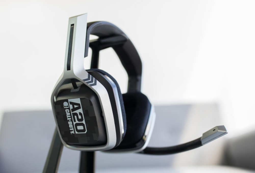 Astro Gaming A20