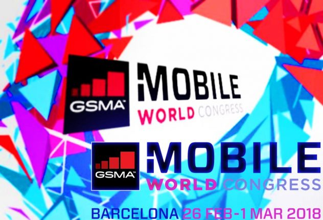 MWC 2018