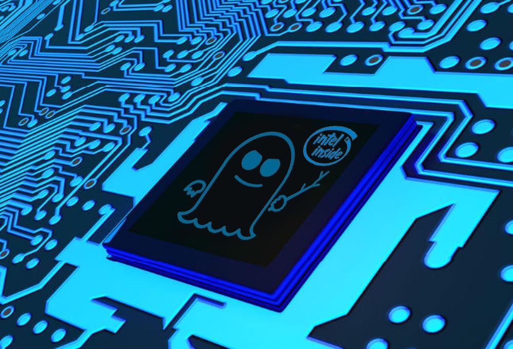 faille Meltdown et Spectre