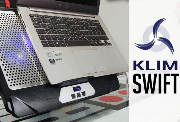 KLIM Swift
